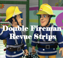 hunk a rama double fireman revue strip shows